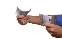 La charge fiscale sur les revenus est très lourde en France