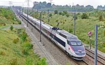 Retards et annulations en pagaille pour les TGV en 2018