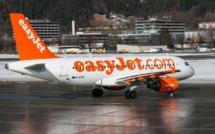 EasyJet ne vendra plus de cacahuètes à bord de ses avions