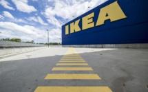 Premier magasin parisien intra-muros pour Ikea