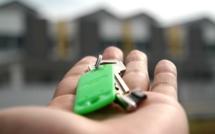 Les taux immobiliers au plus bas, proches du plancher historique