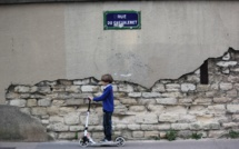 La charte de la mairie de Paris pour réguler les trottinettes électriques