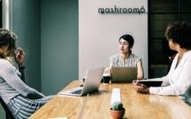 Les japonaises disent non aux talons hauts au bureau