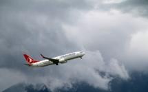 Boeing enregistre une méga-commande pour le 737 MAX