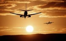 Une écotaxe sur le transport aérien dès 2020