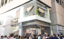 Jean-Louis Borloo renonce à présider Huawei France