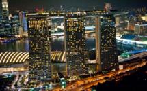 Singapour : l'irrésistible ascension
