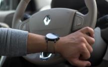 Renault accuse le coup au premier semestre