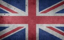 Contraction de l'économie britannique au deuxième trimestre