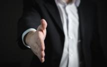 La création d'emploi toujours positive au deuxième trimestre