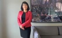 """""""Les collectivités territoriales sont nos partenaires privilégiés."""" Carmen Munoz, Directrice Générale de Citelum"""