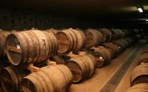 Le cognac Français séduit de plus en plus les Américains