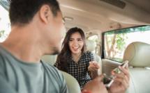 Uber commence à tester la réservation au guichet