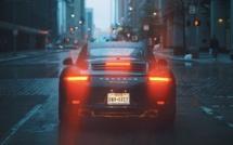 La Porsche 911 voiture la plus rentable de l'année