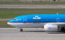 KLM : ceux qui l'aiment prendront le train