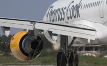 Thomas Cook, au bord de la faillite, pourrait rapatrier 600 000 clients