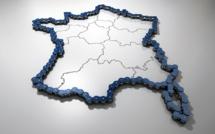 La fusion des régions n'a pas les effets attendus