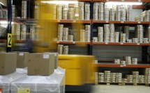 Amazon confirme son centre de distribution de Senlis