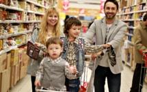 Système U se positionne à la quatrième place des distributeurs français