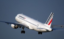Coronavirus : Air France suspend ses vols vers et depuis la Chine continentale