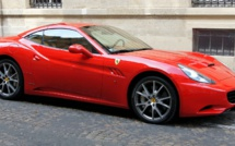 Ferrari : record historique de livraisons en 2019