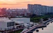 L'implantation d'un nouveau Centre Pompidou à Shanghai, le « soft power » à la française face au défi chinois