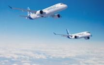Airbus se renforce dans le programme A220