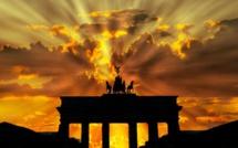 L'Allemagne en récession en 2020