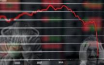 Un taux de chômage historiquement élevé aux États-Unis