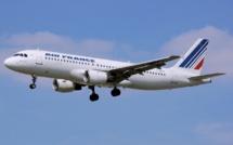 Air France va supprimer 40% de ses vols domestiques d'ici 2021