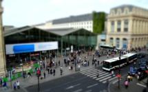 Plan de relance commerciale à la SNCF