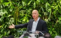 Jeff Bezos bat un nouveau record de richesse
