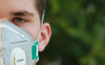 Le port du masque est obligatoire en France depuis lundi 20 juillet 2020