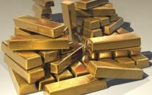 L'or atteint un nouveau record historique