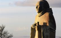 A la découverte de La Vallée des Saints