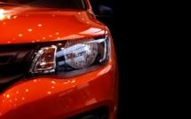 Pertes historiques pour Renault