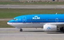 La survie d'Air France-KLM est en jeu, d'après le gouvernement néerlandais