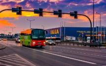 Ikea ouvre un magasin spécialisé dans les meubles d'occasion