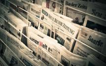 Les Français plébiscitent la presse en ligne