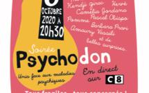 « Tous fragiles, tous concernés », le Psychodon est à l'Olympia le 6 octobre 2020