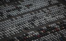 Automobile : fort recul du marché européen en août