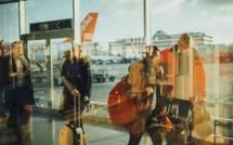 Les pertes s'accumulent pour les compagnies aériennes