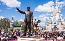 Aux États-Unis, les parcs d'attraction Disney vont supprimer 28.000 emplois