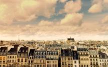 Les prix de l'immobilier ont baissé à Paris en septembre