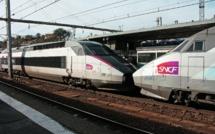 Faute de clients, la SNCF contrainte de supprimer des TGV