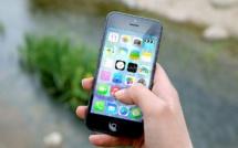 Les Français accros aux applications mobiles