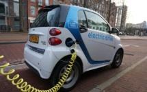 Un bonus de 1.000 euros pour les véhicules 100% électrique d'occasion