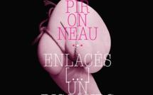 Photographies et Écritures, exposition de Éléonore Pironneau