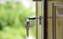 Les taux des crédits immobiliers reculent encore en septembre