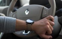 Renault : accord syndical pour la suppression de 2.500 postes